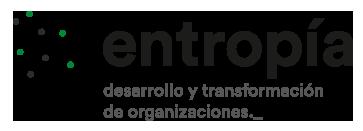 entropía Logo